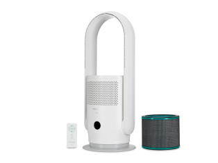 Nano ventilator i prečišćivač vazduha