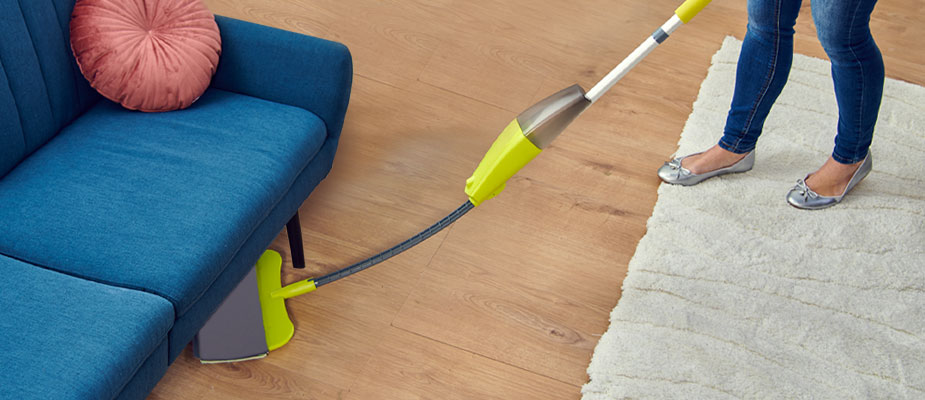 Flat&Flexible Spray mop za podove