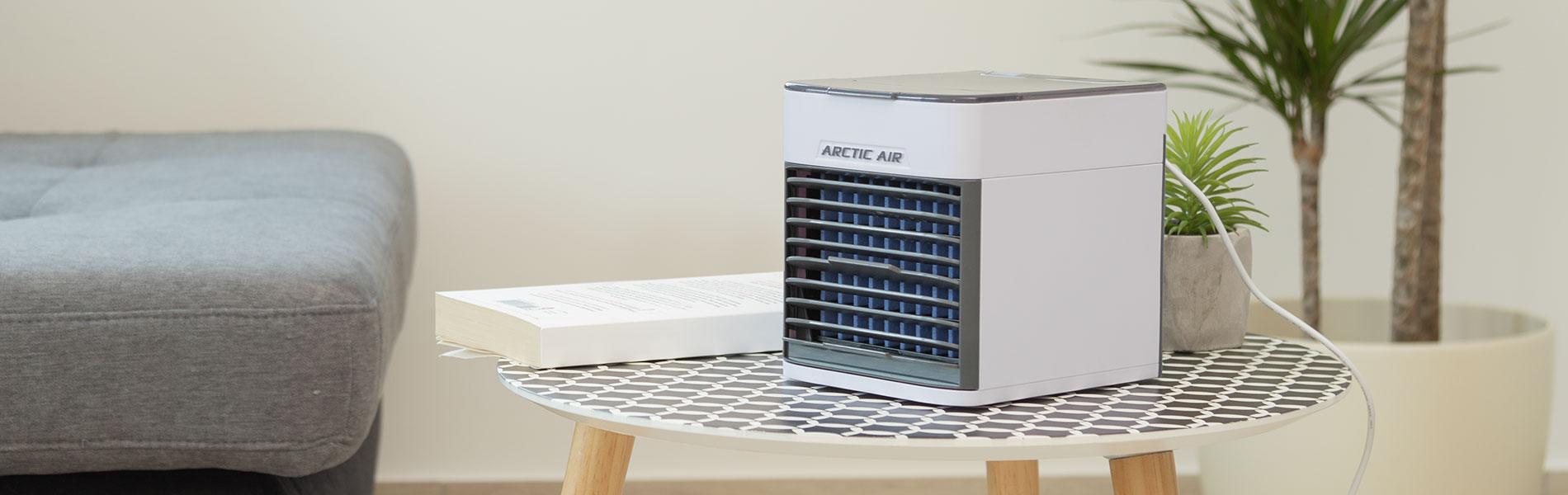 Arctic Air Ultra prenosivi rashlađivač