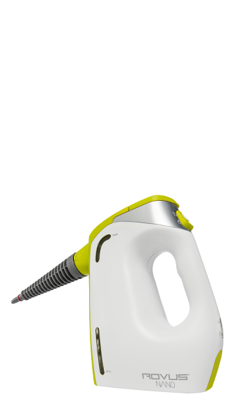 Rovus Nano ručni paročistač